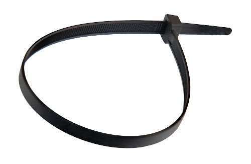 Opaska Zaciskowa (Zip, Trytytka)), Szer. 2,5mm, Dł. 200mm, 1 szt.