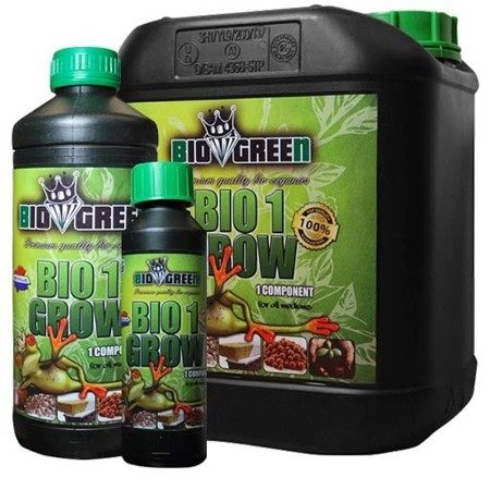 BioGreen Bio Bloom 250ml