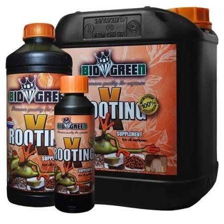 BioGreen X-Rooting 250ml