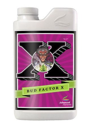 Bud Factor-X, 500ml