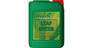 Dutchpro Leaf Green 5L