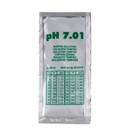 Fluid do kalibracji PH7 300ml