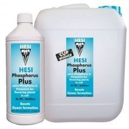 Hesi Phosphorus Plus 0,5L