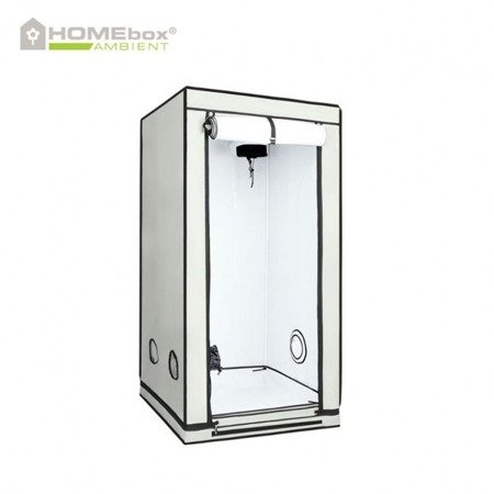 HomeBox White Ambient AQ80+ PAR+ (80x80x180cm)