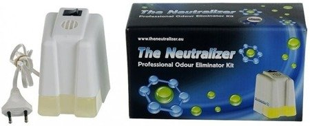 The Neutralizer Compact Kit 100ml