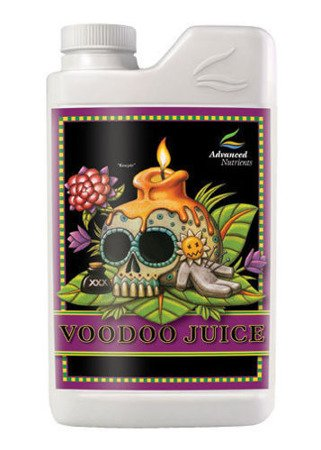 VOODOO JUICE, 500ml